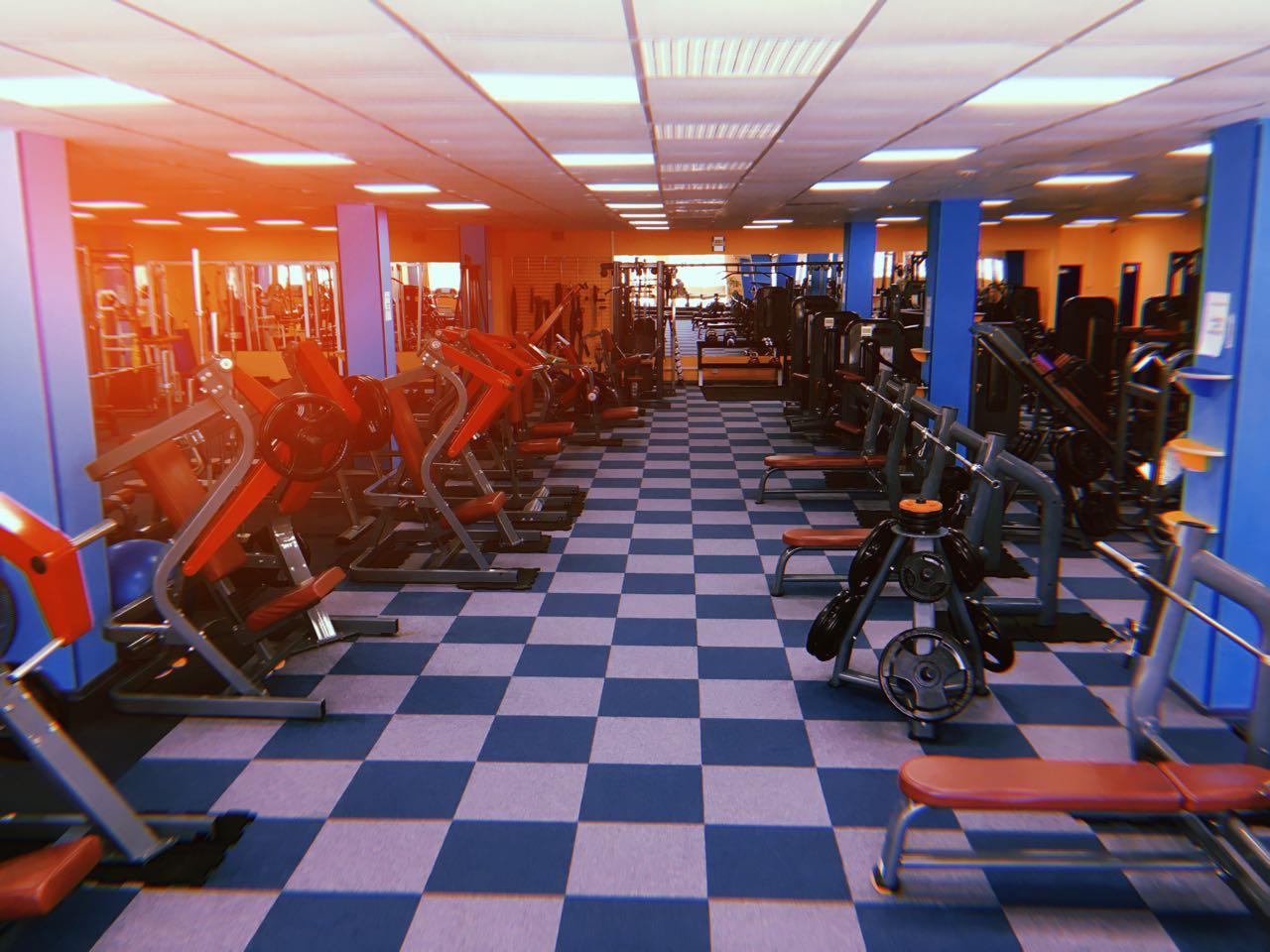Спортклуб в Биробиджане Фитнесмастер